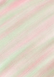 Pastel background with brushstrokes in green, red and pink colors. Stock Photography