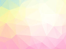 Pastel background Stock Photos