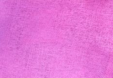 Pastel Background of Pink Cotton Textile Texture. Textile Texture, Close Up of Pink Cotton Fabric Texture Pattern Background in Pastel Colors Tone Stock Photo