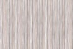 Pastel bas rose crémeux en bois de conception de rayures verticales de texture abstraite de fond photographie stock