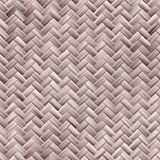 Pastel basket weave Royalty Free Stock Photography