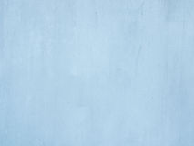 Pastel blue cement wall texture background Stock Photography