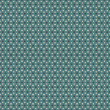 Pastel blue seamless pattern with repeated circles. Bubble motif. Geometric abstract background. Modern surface texture. Pastel blue seamless pattern with stock illustration