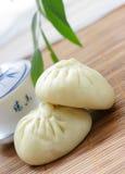 Pastel chino Foto de archivo libre de regalías