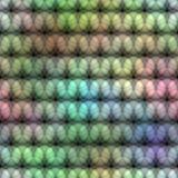 Pastel circle pattern Royalty Free Stock Images