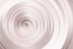 Pastel circles surround Royalty Free Stock Image