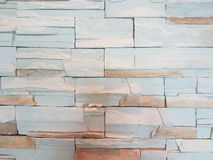 Pastel color brick wall. Brick wall with pastel color Royalty Free Stock Images