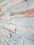 Pastel color brick wall. Brick wall with pastel color Stock Images