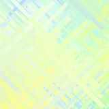 Pastel Color Glitch Background Royalty Free Stock Image
