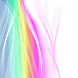 Pastel Color Indicates Text Space And Abstract Stock Images