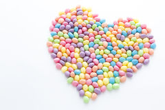Jelly beans Royalty Free Stock Photography