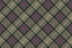Pastel color plaid classic seamless pattern. Vector illustration royalty free illustration