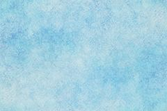 Pastel colored blue sky abstract on vintage watercolor paint background. Pastel colored natural blue sky abstract on vintage watercolor paint background vector illustration