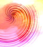 Pastel colored swirl background for your design Stock Photos