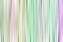 Pastel colorful abstract vertical lines and strips background Stock Image