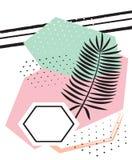 Pastel colorido Imagen de archivo libre de regalías
