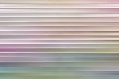 Pastel colors ombre striped background Stock Image