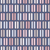 Pastel colors vertical lines background. Minimalist wallpaper. Seamless pattern with geometric ornament. Stripes motif. Pastel colors vertical lines background Stock Photos