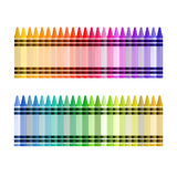 Pastel colour vector Royalty Free Stock Images