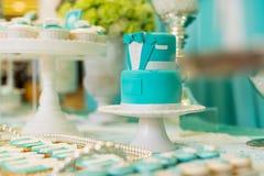 Pastel de bodas imagenes de archivo