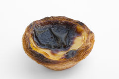 Pastel de nata (II) Royalty Free Stock Photography