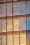 Pastel facade Royalty Free Stock Photo