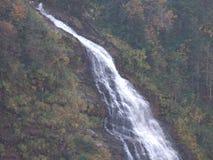 Pastel Falls stock image