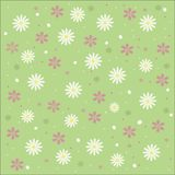 Pastel floral background, summer, spring.  Royalty Free Stock Photography
