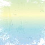 Pastel grunge background Stock Images