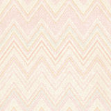 Pastel grungy zigzag seamless pattern Stock Photography