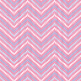 Pastel Herringbone Pattern Stock Images
