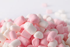 Pastel Marshmallow Royalty Free Stock Image