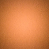 Pastel orange color paper texture background Stock Photos