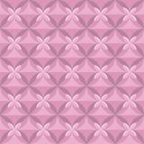 Pastel pale color tender floral tile. Stock Photo
