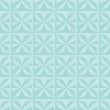 Pastel pale color tender tile. Stock Photography