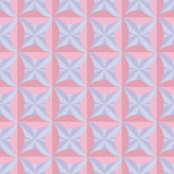 Pastel pale color tender tile. Royalty Free Stock Photography