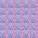 Pastel pale violet lilac color tender tile. Royalty Free Stock Images