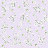 Pastel pattern Stock Image