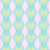 Pastel pattern stock photos