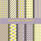 Pastel pattern 3 Stock Photography