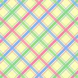 Pastel Plaid. Design for background Stock Photos