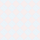 Pastel retro different seamless pattern royalty free illustration
