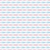 Pastel retro different vector seamless pattern vector illustration