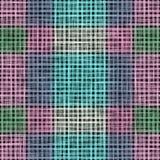 Pastel scratches pattern Stock Photos