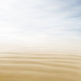 Pastel Seascape Royalty Free Stock Photos