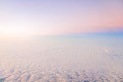 Pastel Sky Royalty Free Stock Images