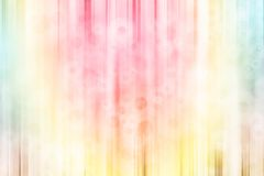 Pastel soft abstract background blur vertical lines, with circle. S Royalty Free Stock Images