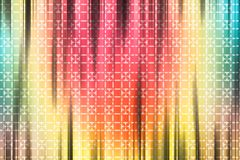 Pastel soft abstract background blur vertical lines, with line p. Attern Stock Image