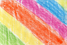 Pastel stick background Stock Photo