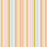 Pastel striped background Royalty Free Stock Photo